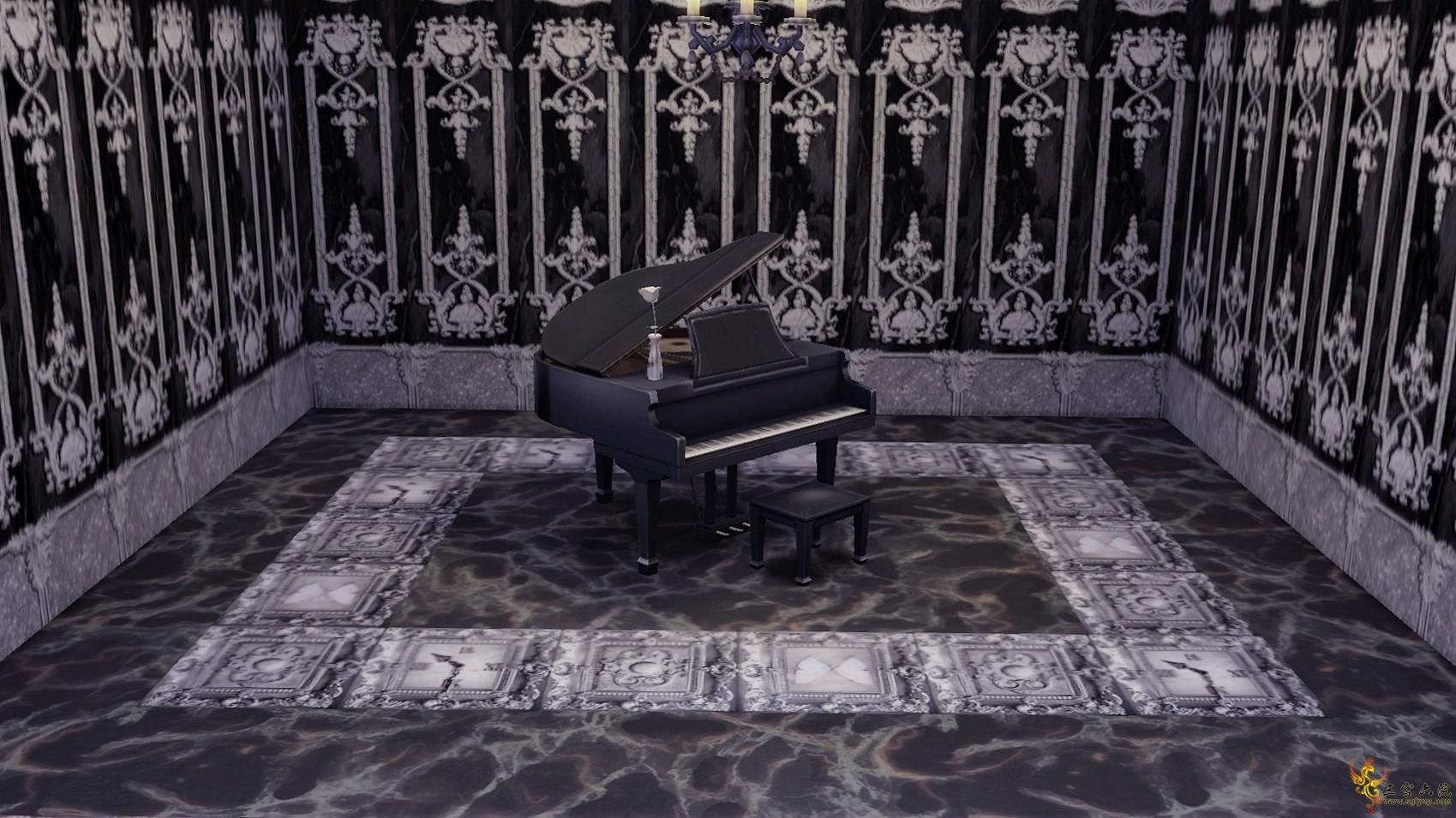 暗黑配色·墙板与地砖.JPG
