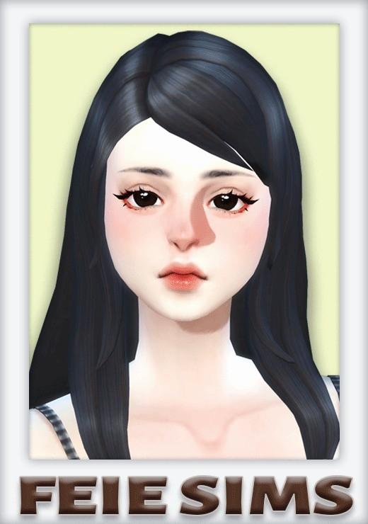 【FEIESIMS】Gentle sister.png