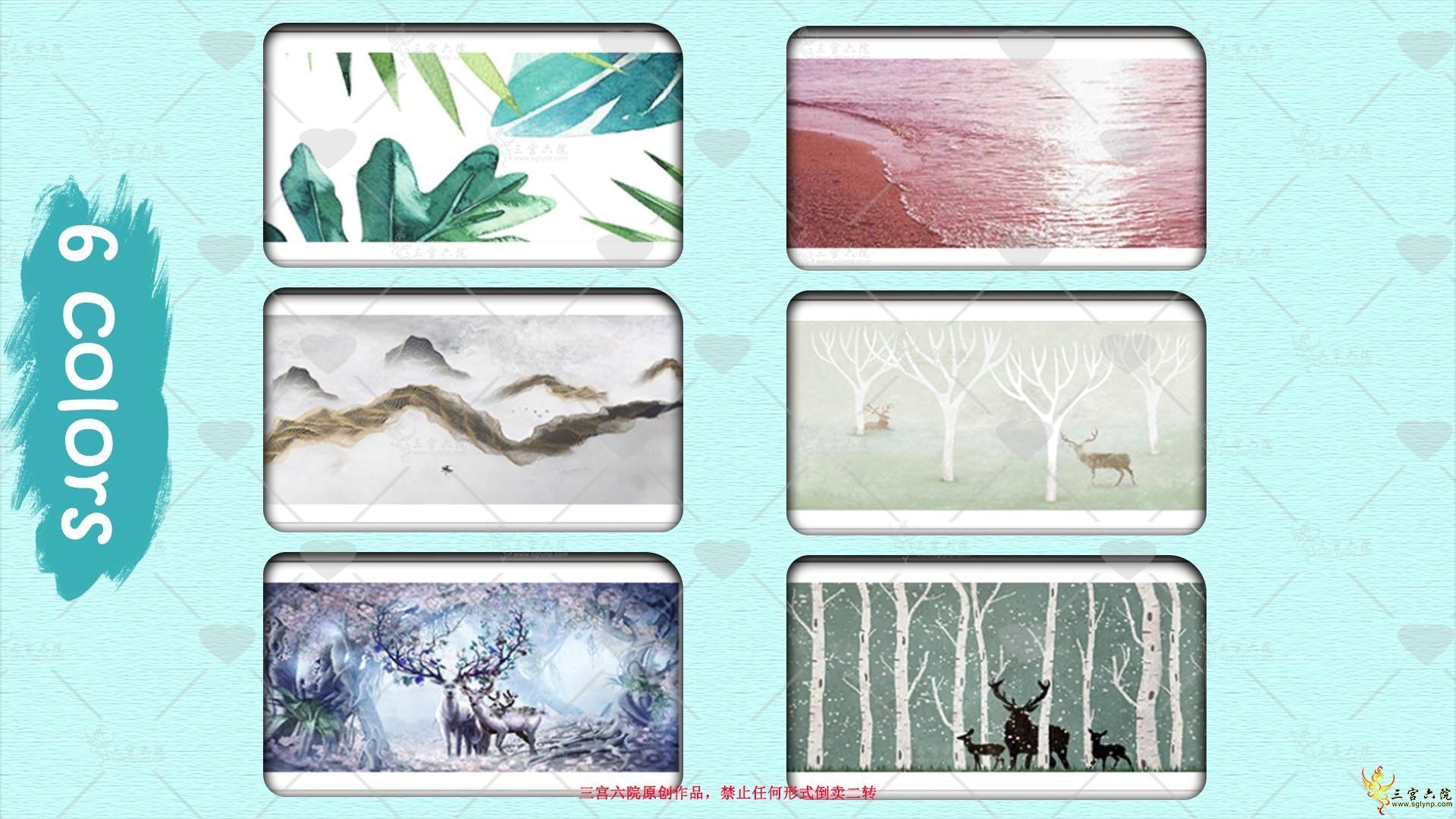 [xinxin]ins风横板挂画 (1).png