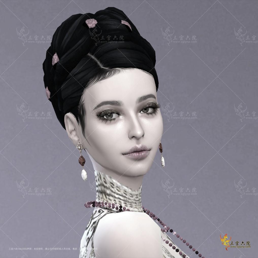 泰国模特.png