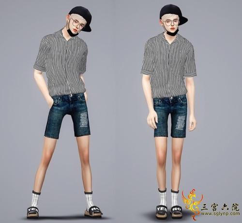 Meeyou M short jeans 2.jpg