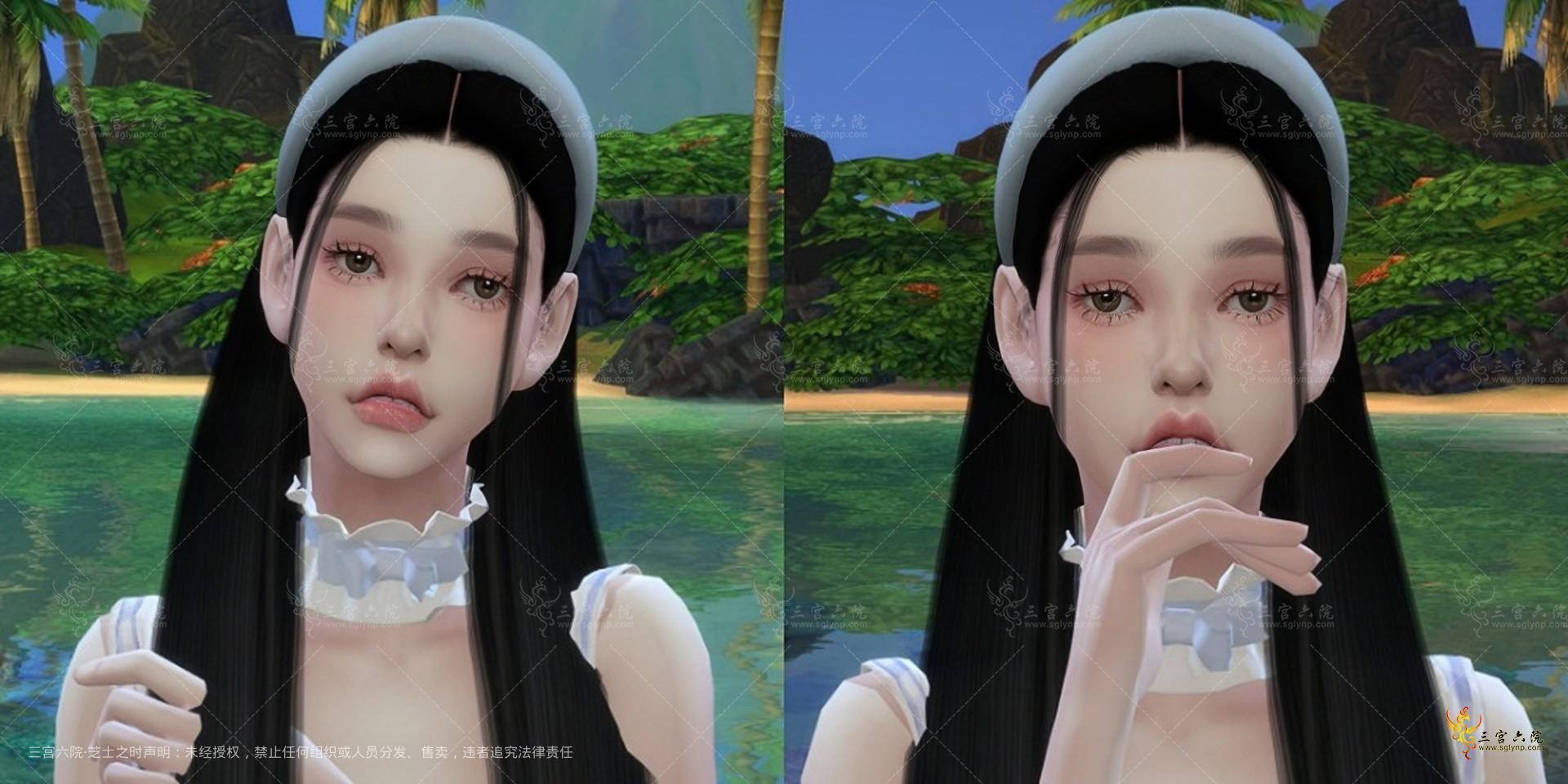 【知世】奶盐芝士味女孩