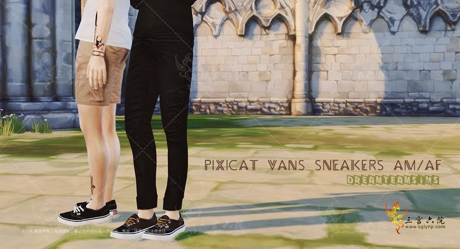 [dreamteamsims] Pixicat Vans Sneakers.png