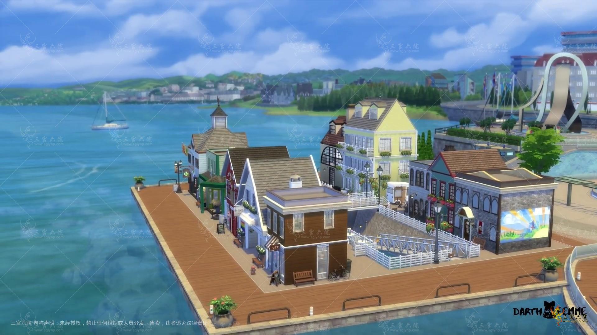 (7) Downtown Harbor _ 10 Building Community Lot _ STOP MOTION BUILD _ NO CC _ TH.png