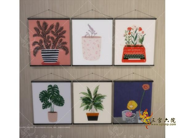 SimSurie_Plant Posters.jpg