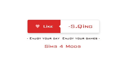 【S.Qing】❀♥❀♥❀【Mod】