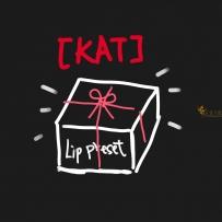 [KAT]嘴巴预设——回馈礼物(4款嘴型/男女用)